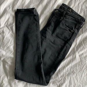 AG Gray Jeans